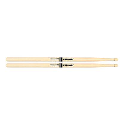 Promark Rebound 5B Drumsticks - Hickory Acorn Wood Tip