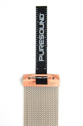 PureSound CPB1420 Custom Pro Series Brass Snare Wires - 14 Inch 20 Strand