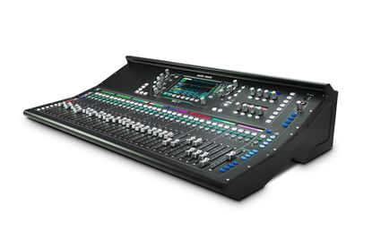 Allen & Heath SQ-7 Digital Mixing Console (SQ7)