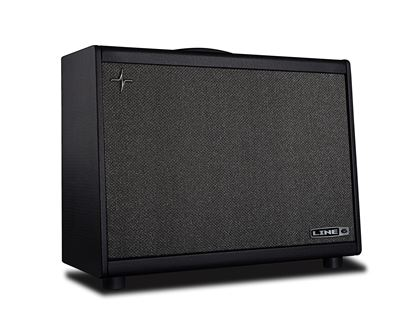 Line 6 Powercab 112 Plus Guitar Amplifier Speaker Cabinet