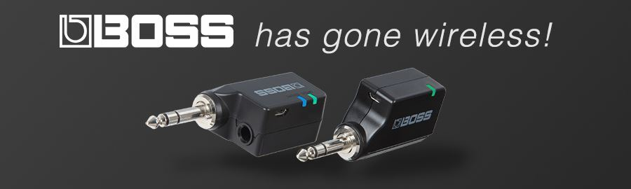 Review of the BOSS WL-20 and WL-50 Wireless Systems