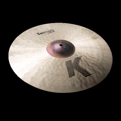 Zildjian 18 Inch K Sweet Crash Cymbal