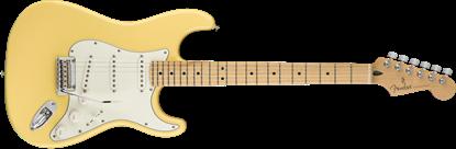 Fender Player Stratocaster Electric Guitar - Buttercream