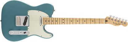 Fender Player Telecaster Electric Guitar - Tidepool