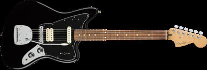 Fender Player Jaguar Electric Guitar - Black