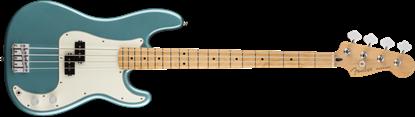 Fender Player Precision Electric Bass Guitar - Tidepool
