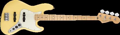 Fender Player Jazz Electric Bass Guitar - Buttercream