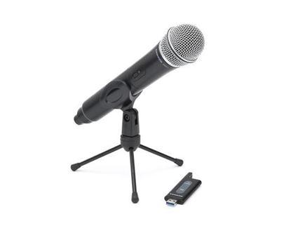 Samson X1U Digital Wireless Handheld Microphone Bundle