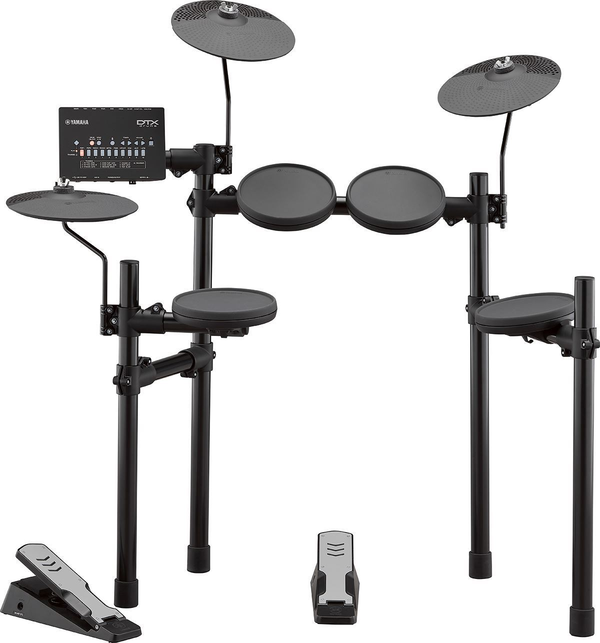 Yamaha Dtx402k Electronic Drum Kit Perth Mega Music Online