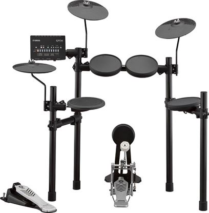 Yamaha DTX452K Electronic Drum Kit Front