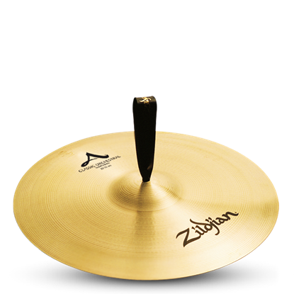 Zildjian A 20 Inch Classic Orchestral Suspended