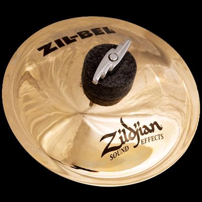 Zildjian ZIL-BEL 6 Inch Small Cymbal (ZILBEL)