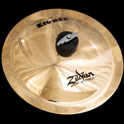 Zildjian ZIL-BEL 9.5 Inch Large Cymbal (ZILBEL)