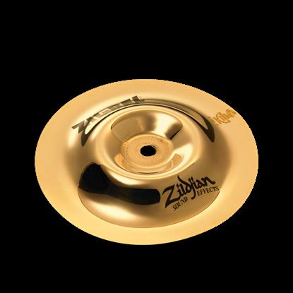 Zildjian ZIL-BEL Volcano Cup 7.5 inch Cymbal (ZILBEL)