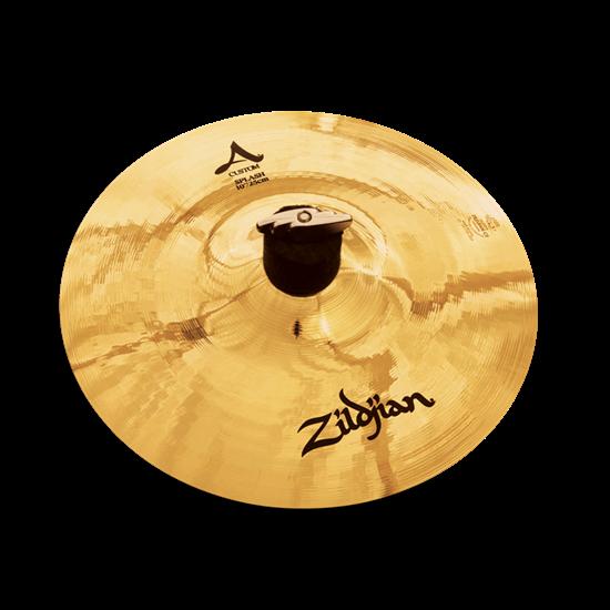Zildjian A Custom 10 inch Splash Cymbal