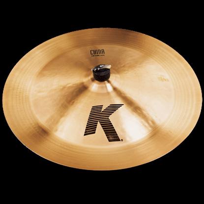Zildjian 19 inch K China Cymbal