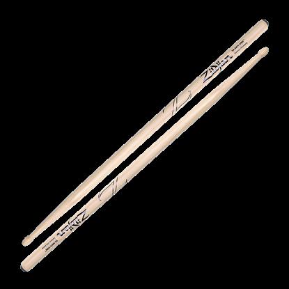 Zildjian 5A Wood Tip Anti Vibe Drumsticks