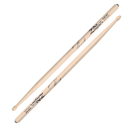Zildjian 5B Wood Tip Anti Vibe Drumsticks