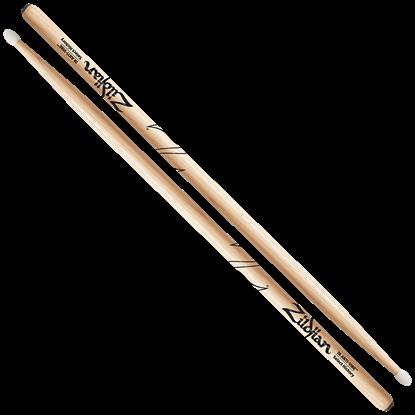 Zildjian 7A Nylon Tip Anti Vibe Drumsticks