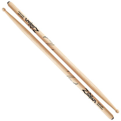 Zildjian 7A Wood Tip Anti Vibe Drumsticks
