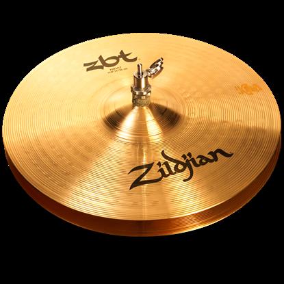 Zildjian 14 Inch ZBT Hi Hats
