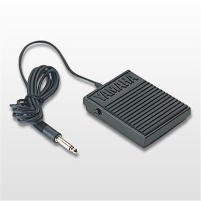 Yamaha FC-5 Footswitch Style Sustain Pedal (FC5)