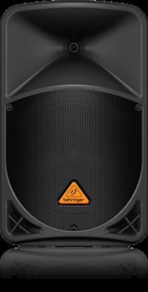 Behringer B112W 12 Inch Powered PA Speaker (1000 Watt)