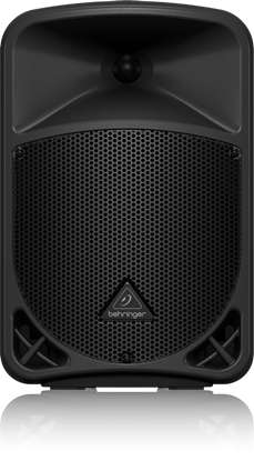 Behringer Eurolive B108D 8 inch Powered PA Speaker (300 Watt)