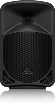 Behringer Eurolive B110D 10 inch Powered PA Speaker (300 Watt)