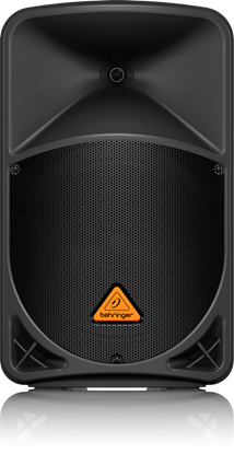 Behringer Eurolive B112D 12 inch Powered PA Speaker (1000 Watt)