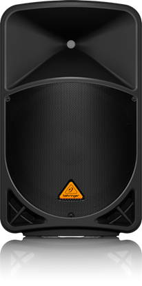 Behringer Eurolive B115D 15 inch Powered PA Speaker (1000 Watt)