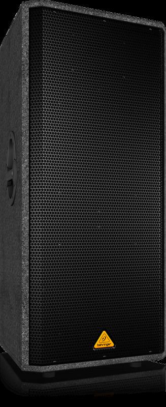 Behringer Eurolive VP2520 Dual 15 inch Unpowered PA Speaker (2000 Watt)