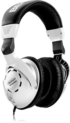 Behringer HPS3000 Performance Studio Headphones