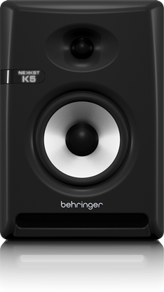 Behringer NEKKST K5 5 inch Studio Monitor Speakers (Pair)