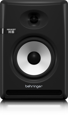 Behringer NEKKST K6 6 inch Studio Monitor Speakers (Pair)