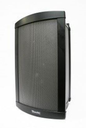 Chiayo Victory Portable PA System with Two Wireless Receivers (200 Watt)