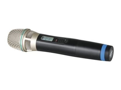Mipro ACT32H-5 Handheld Wireless Microphone (ACT32H5)