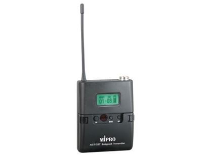Mipro ACT32T-5 Bodypack Wireless Transmitter (ACT32T5)