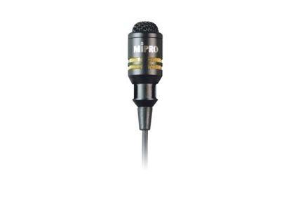Mipro MU-53L Uni-Directional Lavalier Microphone (MU53L)