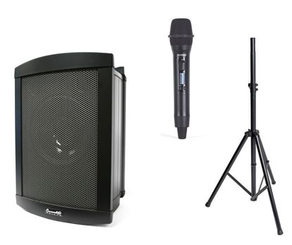 Chiayo Challenger Portable PA System