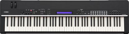 Yamaha CP4 Stage Piano Top View