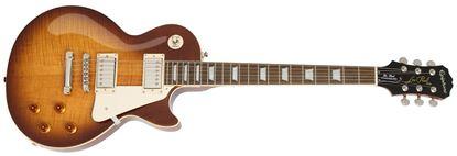 Epiphone Les Paul Standard Plustop Pro Limited Edition Electric Guitar - Desert Burst