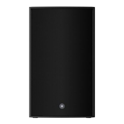 Yamaha DZR15 15 Inch Powered PA Speaker (2000 Watt) Front