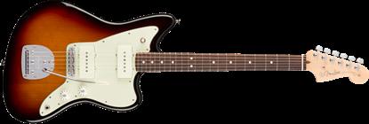 Fender American Professional Jazzmaster Electric Guitar - Rosewood Fretboard - 3 Colour Sunburst
