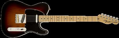 Fender American Special Telecaster Electric Guitar - Maple Neck - 3 Colour Sunburst