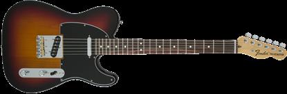Fender American Special Telecaster Electric Guitar - Rosewood Fretboard - 3 Colour Sunburst