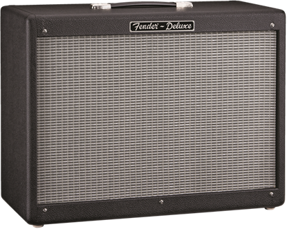 Fender Hot Rod Deluxe 112 Enclosure Guitar Amplifier Speaker Cabinet