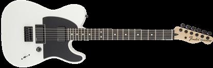 Fender Jim Root Signature Telecaster Electric Guitar - Flat White