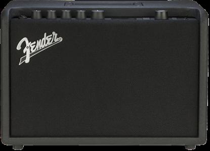 Fender Mustang GT 40 Combo Guitar Amplifier - Front