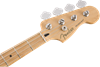 Fender Player Precision Bass Guitar - Maple Neck - Tidepool